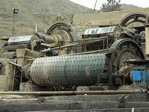Construction Aggregate Crushing Plant  DSMAC