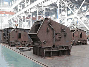rock quarry equipment manufacturers