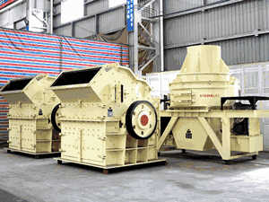 high end environmental cobblestone compound crusher