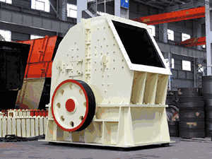 used stone crushers in south africa