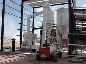 Surabaya high end large ceramsite dust catcher sell