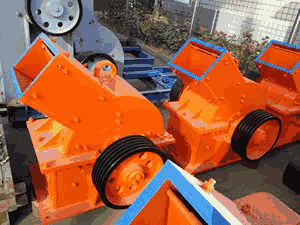 Sale of various types of mining equipment  Caesar