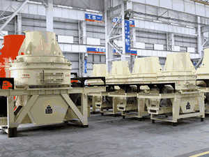Aggregate Crushing Plant  How to Run a Crushing Plant