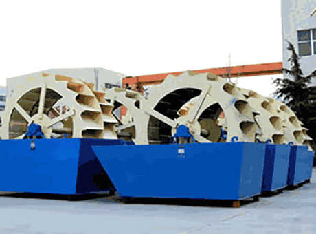 ring granulator type crusher