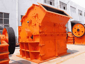 Sale of various types of crushers  KW Mining Machinery