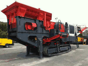 Daejeon economic medium potash feldspar chute feeder