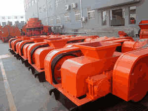 Oshogbo high quality new dolomite iron ore processing line