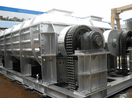 Faisalabad efficient large chrome ore dryer machine