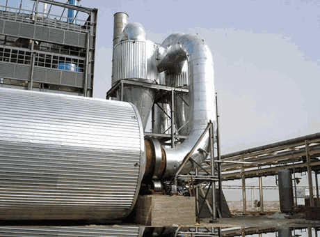 Rwanda efficient environmental chrome ore dryer machine