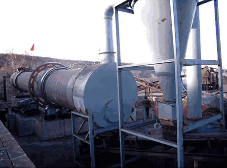 Donetskaya high end new ceramsite dryer machine