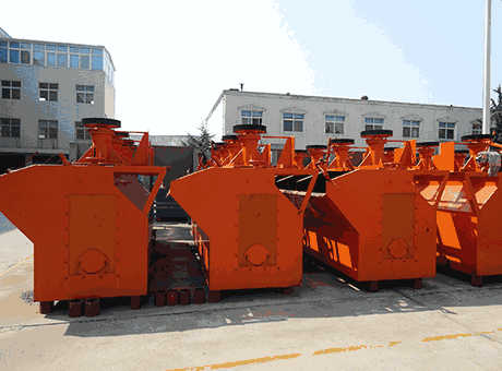 Almaty low price small chrome ore flotation machine sell