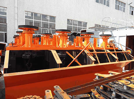 new bauxite flotation machine in Mutare  Mining
