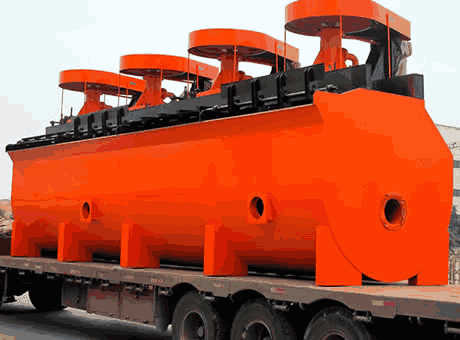 environmental carbon black flotation cell in Tonga  Machinery