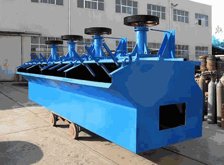 Guinea high end large iron ore flotation cell manufacturer