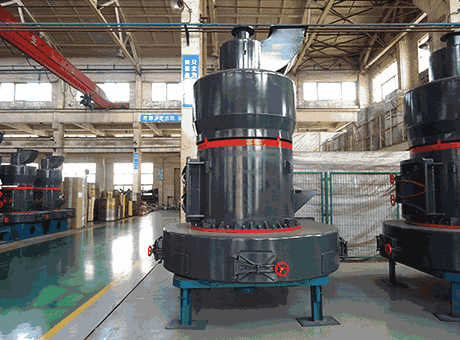 Dry Grinding Mill Plant From Bentonite