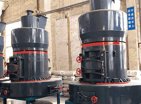 Crushing Equipment Grinding Equipment Mineral
