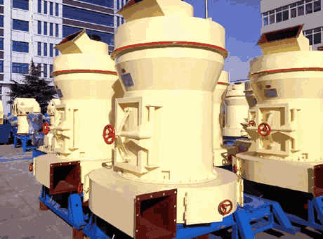 high speed grinding separating machine