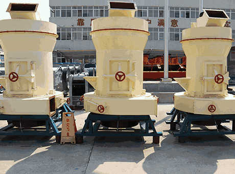 Ultrafine Rock Grinding Mill