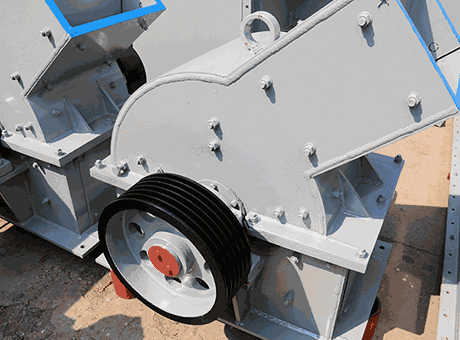 Luxor Egypt Africa low price new barite hammer crusher sell