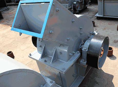 high quality cobblestone hammer crusher in Tajikistan