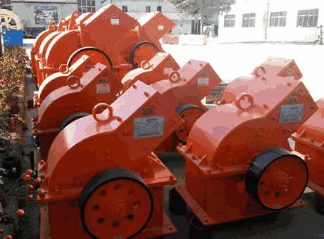 Surabaya high end large salt hammer crusher sell it at a