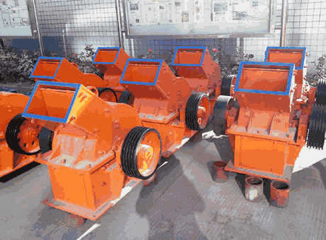 large bauxite hammer crusher in Brazil South America  Ftmint