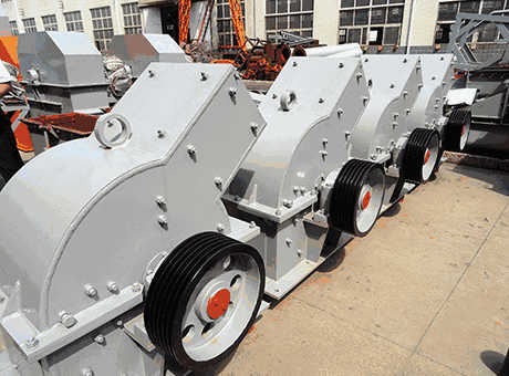 Kazakhstan Central Asia high quality medium hammer crusher