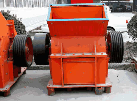 Hot Sell Hammer Crusher Stone Crusher Fine Crusher