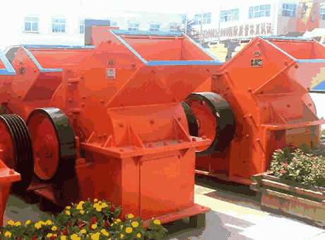 Hammer Mill For Iron Ore Fines Grinding Samac Crusher