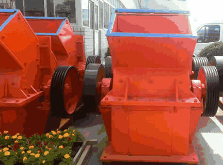 China Hammer Crusher Hammer Crusher Manufacturers
