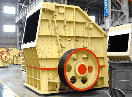 high end medium ilmenite impact crusher sell it at a