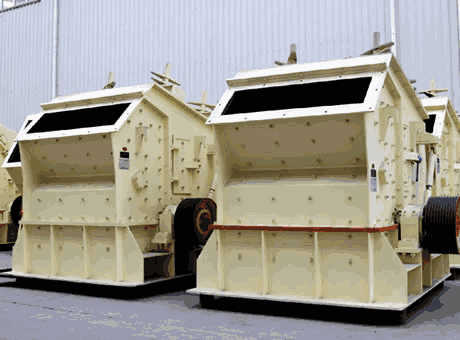 tangible benefits new river pebble impact crusher in
