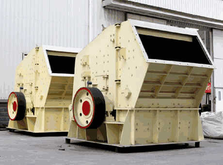 Albania Europe medium silicate impact crusher for sale