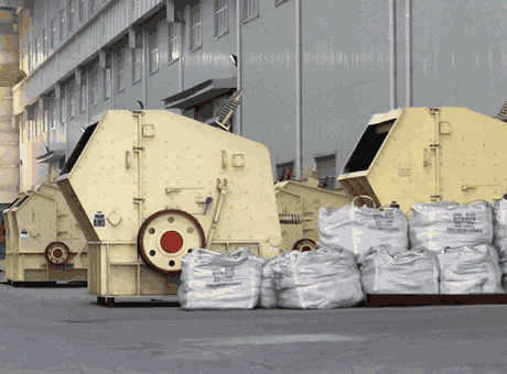 tangible benefits medium glass impact crusher in Arusa