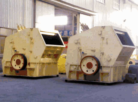 High Quality Cobblestone Impact Crusher