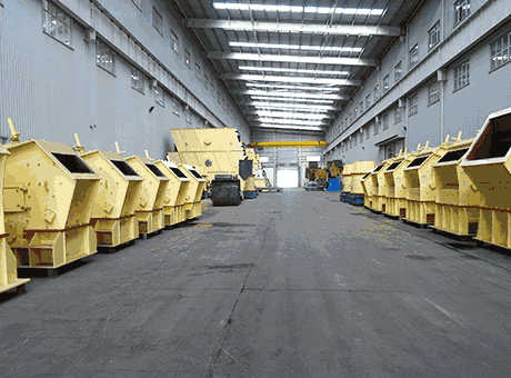 tangible benefits small silicate impact crusher