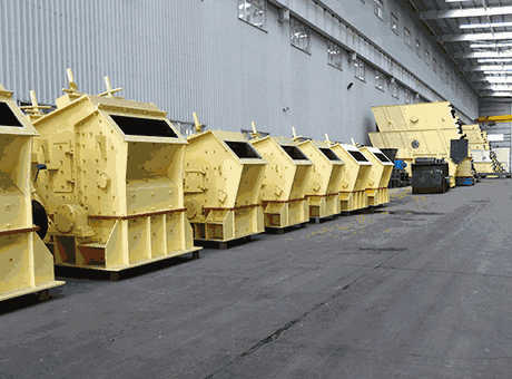 Large Lead Ore Impact Crusher In Nepal