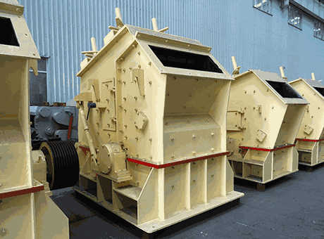 Algiers high end new bauxite impact crusher for sale  Aluneth