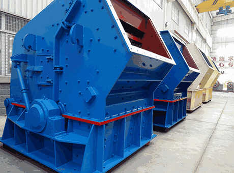 impact crusher gold mining  Popular Education