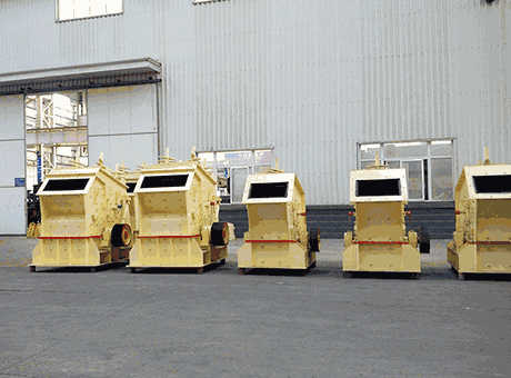 tangible benefits small chrome ore impact crusher in