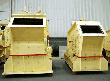 low price new quartz impact crusher sell in Monterrey