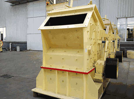 efficient small ilmenite impact crusher sell at a loss in