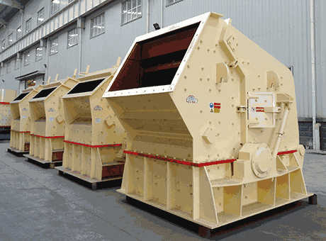 low price medium calcite impact crusher sell it at a