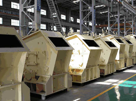 high quality new ceramsite impact crusher sell in