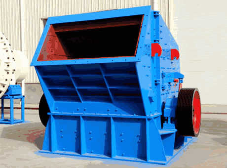 shanghai large capacity impact crusher shanghai large