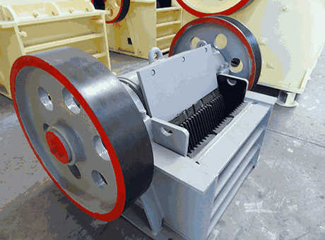 Jaw Crusher BB 100  RETSCH  efficient and safe crushing