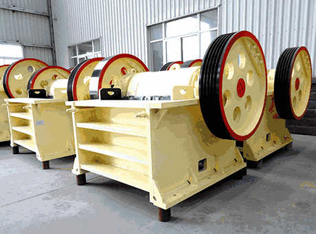 high quality new coal jaw crusher in Faisalabad  Mining