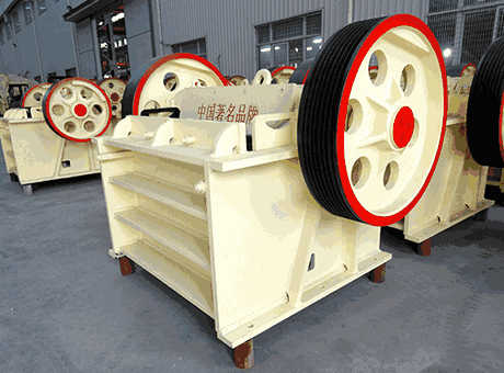 Surabaya High Quality Pyrrhotite Jaw Crusher Manufacturer