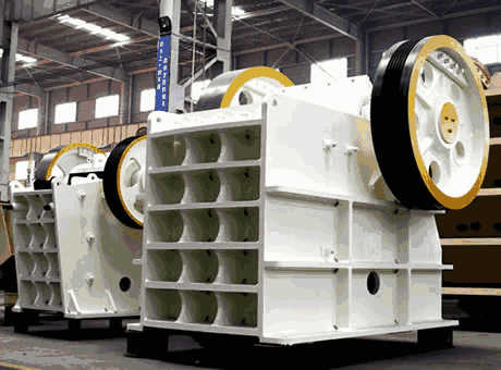 High Quality Gold Ore Jaw Crusher Manufacturer In Nigeria