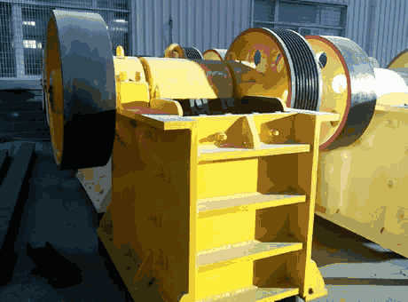 efficient calcite jaw crusher sell in Tunisia  Aluneth